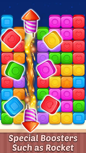 toy crash cube blast : block blasting game screenshot 3