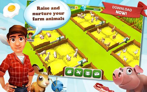 My Free Farm 2 1.42.003 screenshots 13