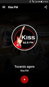 Free Kiss FM São Paulo 1