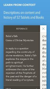 Intone — Bahá'í Writings
