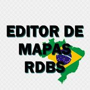 EDITOR DE MAPAS RDBS