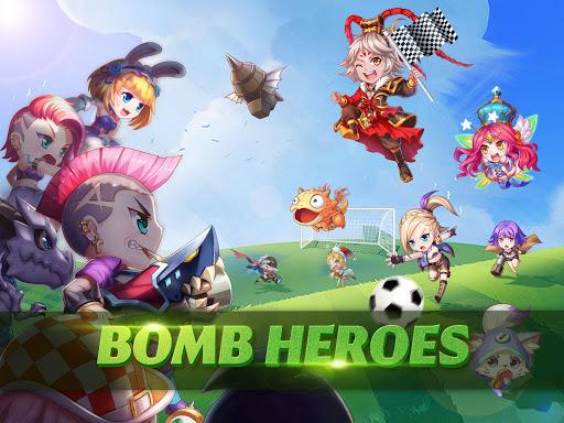 Bomb Heroes-Royal Shooter GO 1.6.7 screenshots 1