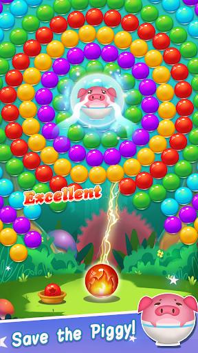 Rabbit Pop- Bubble Mania screenshots 3