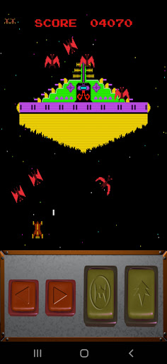 Classic Phoenix Arcade 1.18 screenshots 6