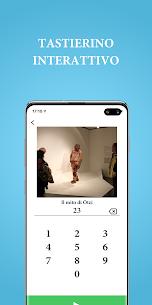 Audio guide – Ötzi 5