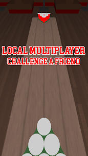 Six Cups: Ultimate Beer Pong 1.8.7 [Mod + APK] Android 3