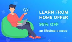 Learn Javaのおすすめ画像1