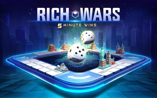 Rich Wars 0.1.72 screenshots 13