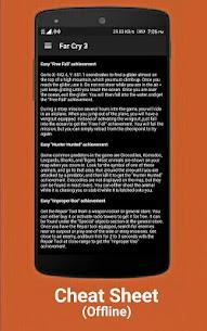 Cheatbook Apk Download NEW 2021 4
