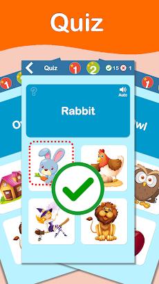 ABCの子供向けゲーム (英語学習)のおすすめ画像3