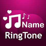 My Name ringtone maker with multiple voice