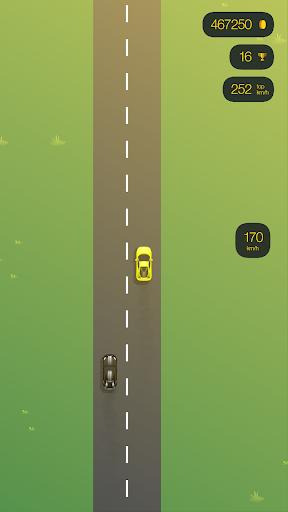 Drag Race FRVR - Speed Racing  screenshots 3