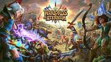Warlords of Aternum: アーテヌムの武将のおすすめ画像1