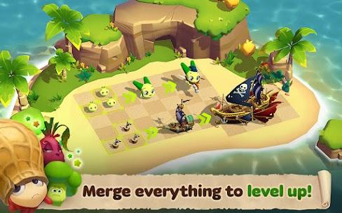 Merge Kuya Island MOD APK (Unlimited Money) Download 9