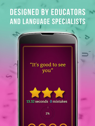 Learn English - Listening Master android2mod screenshots 5