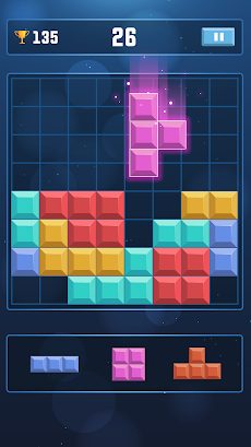 ブロックパズル - Block Puzzle Brick Classic 1010のおすすめ画像2