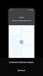 OnePlus Launcher 4