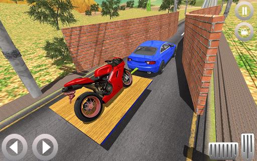 Highway Crash Car Race 1.5 Screenshots 9
