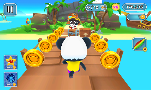 Panda Panda Run: Panda Runner Game  screenshots 8