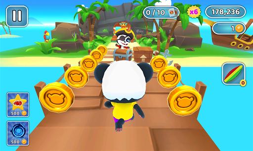 Panda Panda Run: Panda Running Game 2021  screenshots 8