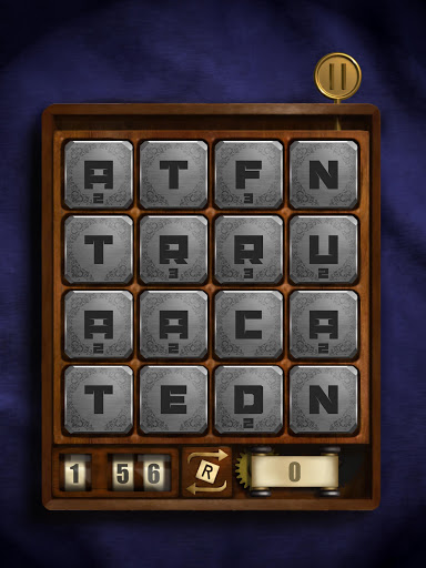 Wordbox: Boggle Word Match Game (Free and Simple) 0.1822 screenshots 13