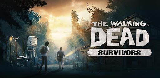 The Walking Dead: Survivors - Apps on Google Play