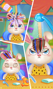 Pets Hair Salon 1.30 APK + MOD Download Free 2