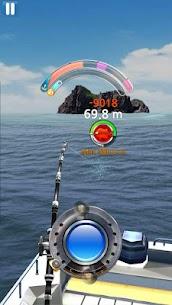 Monster Fishing 2020 Altın/Elmas Hileli apk 0.1.184 3