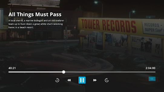 XUMO for Android TV: Free TV shows & Movies 5