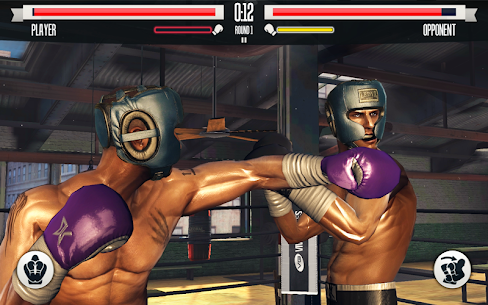 Real Boxing –Fighting Game 6