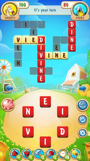 Word Farm Adventure: Free Word Game  screenshots 1