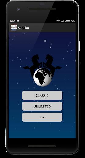 Sudoku Ultimate PRO(No Ads)- Offline sudoku puzzle apktram screenshots 8