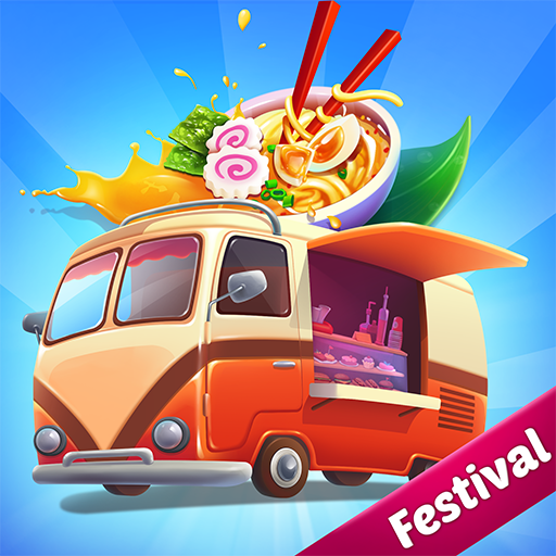 Baixar Cooking Truck - Food truck worldwide cuisine para Android
