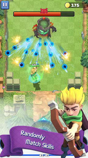 Hit And Run - Archer's adventure tales  screenshots 3