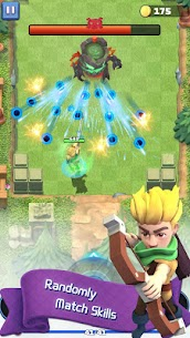 Hit And Run Mod Apk- Archer's adventure tales (Unlimited Currency) 3