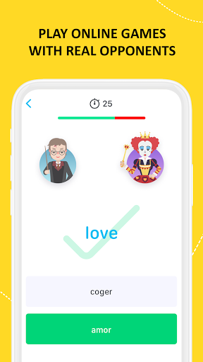 EWA: Learn English & Spanish Language android2mod screenshots 5