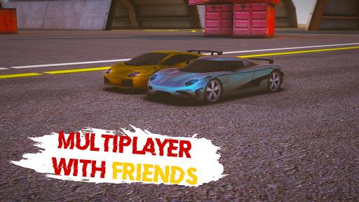 King drift - Drifting With Friends Online ud83dude0e apkdebit screenshots 3