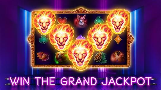 House of Fun: Free Casino Slots &  Casino Games 1