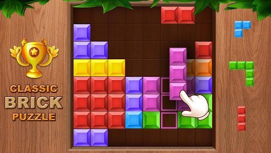 Brick Classic – Brick Game 5