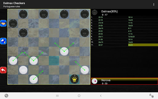 Checkers by Dalmax 8.2.0 Screenshots 11