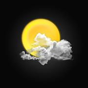 Weather US 16 days forecast  Icon