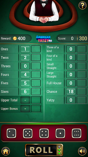 Yatzy - Offline Free Dice Games  screenshots 1