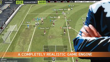 DREAM SQUAD 2 - Football Club Manager