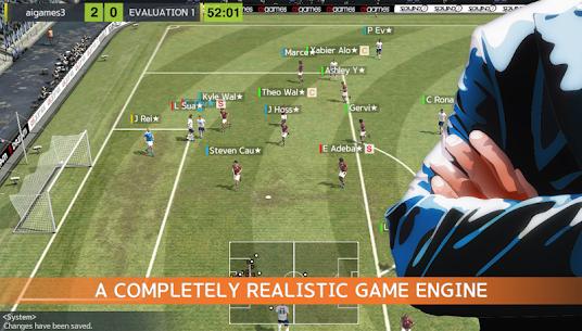 DREAM SQUAD 2 – Football Club Manager 1.2.1 Mod + Data (APK) Full 2