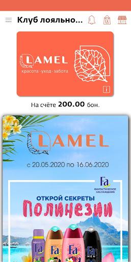 LAMEL  Screenshots 2