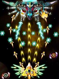 Space Hunter MOD APK (Unlimited Money) Download Latest 9