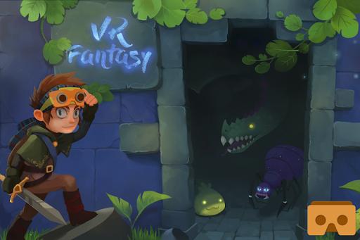 VR Fantasy 1.0.2 Screenshots 1
