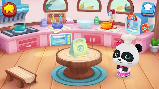 Little Panda's Bake Shop : Bakery Story 8.57.00.00 Screenshots 12