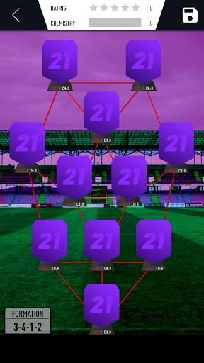 DRAFT 21 Simulator screenshots 2