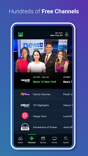Foto do Local Now: Watch Local News, Weather, Movies & TV